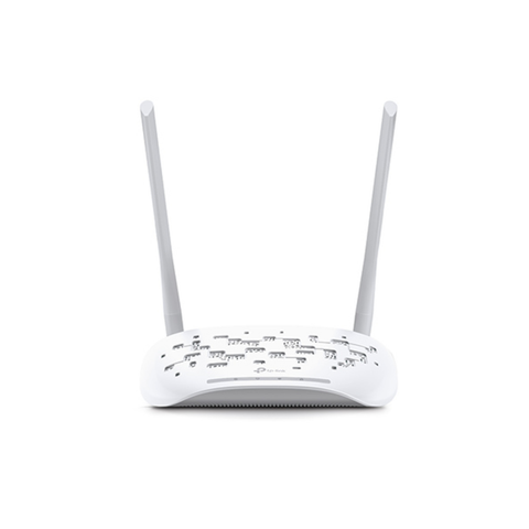 Access point de escritorio tp-link/n300/2 ant/2dbi/TL-WA801N