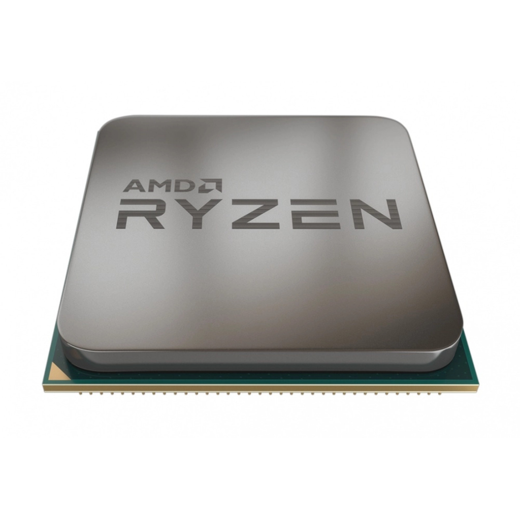 Amd 100-100000031box Cpu Ryzen 5 3600 S-Am4 6core 3.6ghz 65w