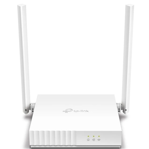 Tplink N300 Tl Wr820 N Router Ina Ant 5 Dbi 2 X2 Mimo 2 Ptos L 1 Pto W/10/100