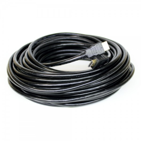 Cable HDMI 15.0 Mts Ver. 1.4 Con ETHERNET