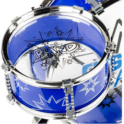 Bateria Fiesta Band My Toy Mod. 5701