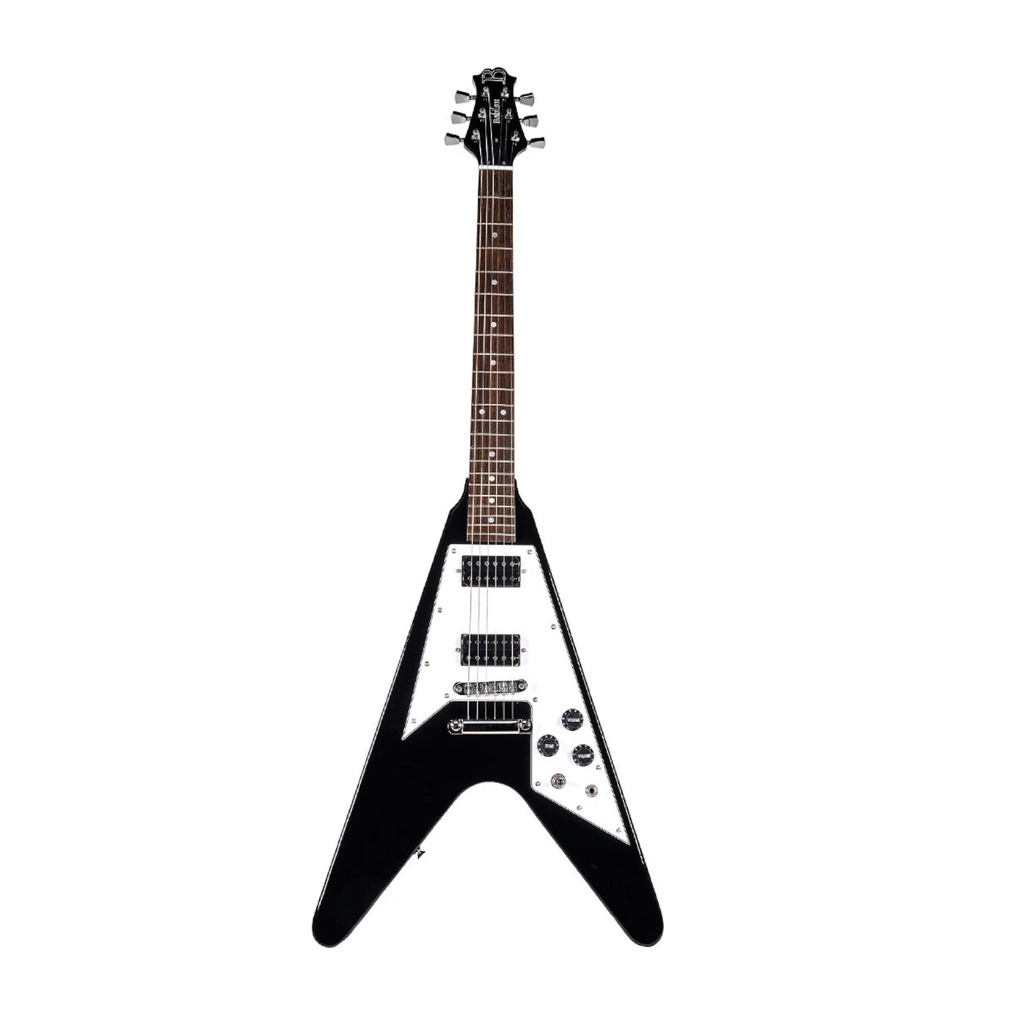 Guitarra electrica ARROWHEAD-BK