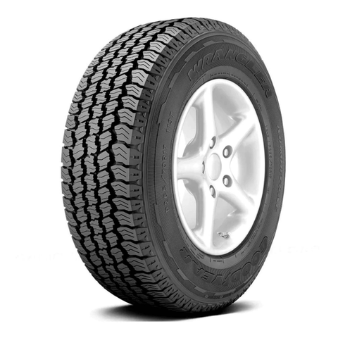 235 70 R16 Wrangler Armortrac 109s Xl Goodyear 107475