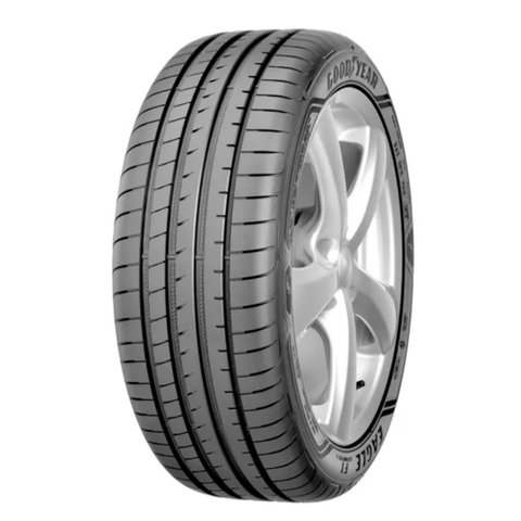 Goodyear Eagle F1 Asymmetric 3 SUV - 235/60R18 103W