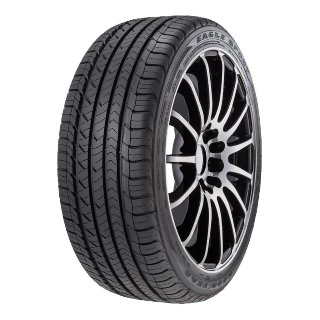 Llanta 215/45r18 (93 W) Goodyear Eagle Sport All Season