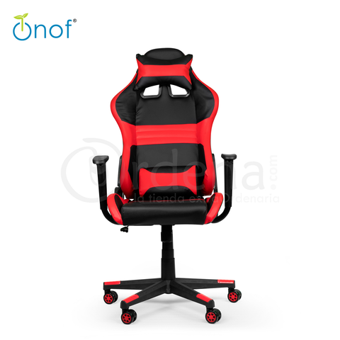 Silla Pc Gamer Premium Racing Asiento Ergonomico Reclinable