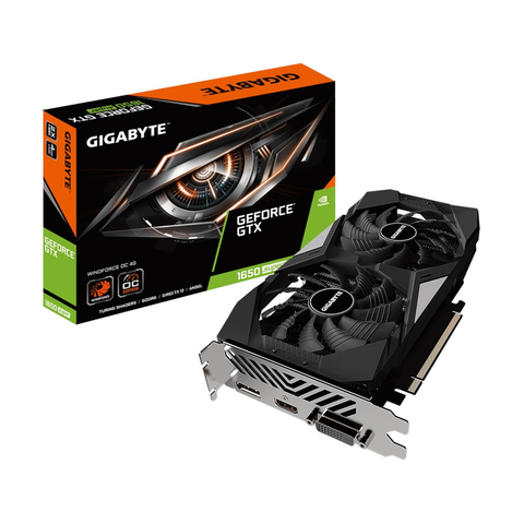 Gigabyte Tarjeta De Video 4gb Nvidia Geforce Gddr6 1gb