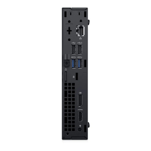 Computadora Dell Optiplex 3070 Mff (m2fk1) Ci5-9500t 8gb