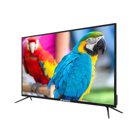 Sansui SMX5019USM Tv Led 50 Smarttv 4k  3hdmi  2usb Android 6.1