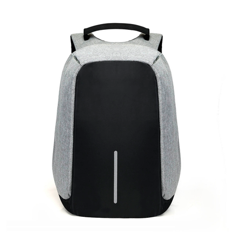 Mochila Backpack Antirrobo Contraagua Laptop Tablet