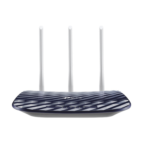 Tp-Link Archer C20w Router Inalambrico Banda Dual Ac750