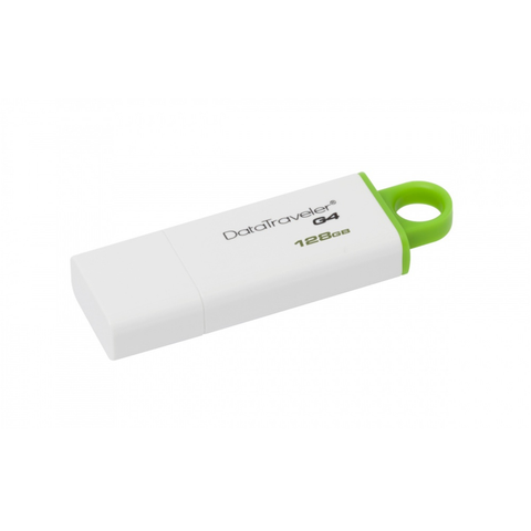 Memoria USB Kingston DataTraveler I G4, 128GB, USB 3.0