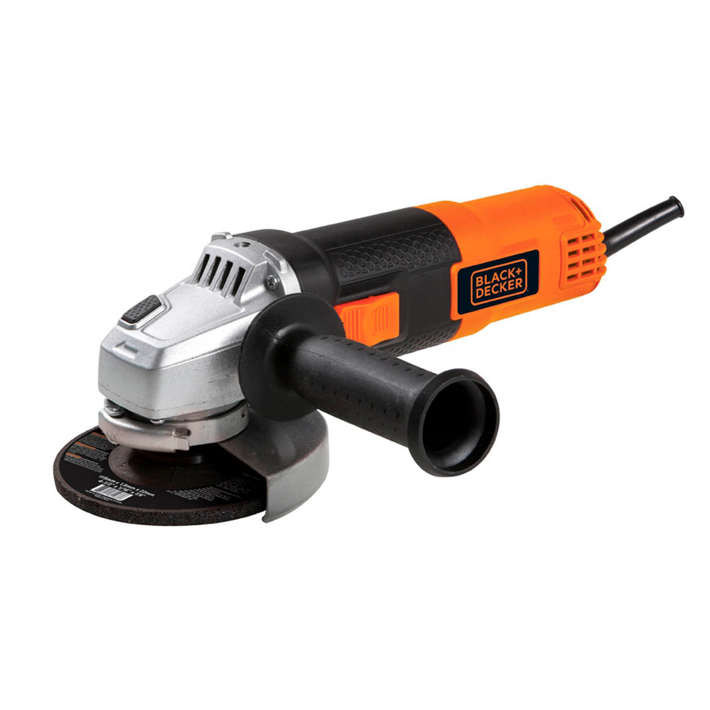 Esmeril Angular 4 1/2 Black And Decker G720 B3 820 W - ordena-com.myshopify.com