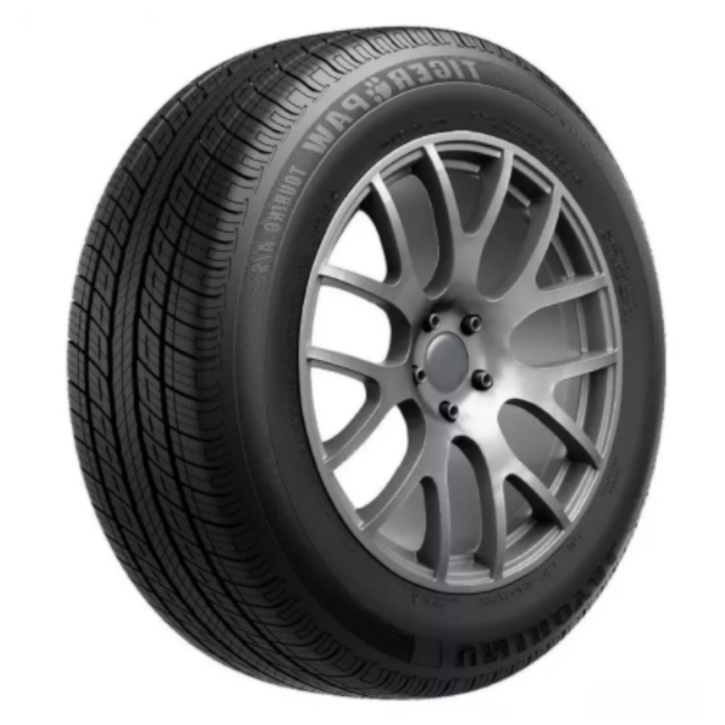 Llanta 185/65 R15 Uniroyal Tiger Paw Touring As 88h