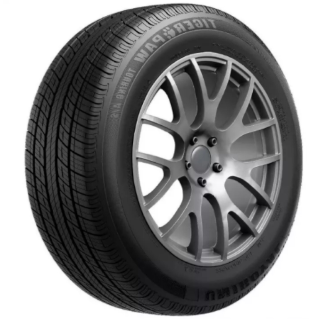 Llanta 195/55 R15 Uniroyal Tiger Paw Touring As 85v