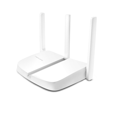 Mercusys Mw305r V2 300mbps Wireless N Router, 1 10/100m