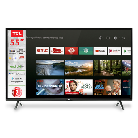 TCL 55 Smart Android TV 55a423