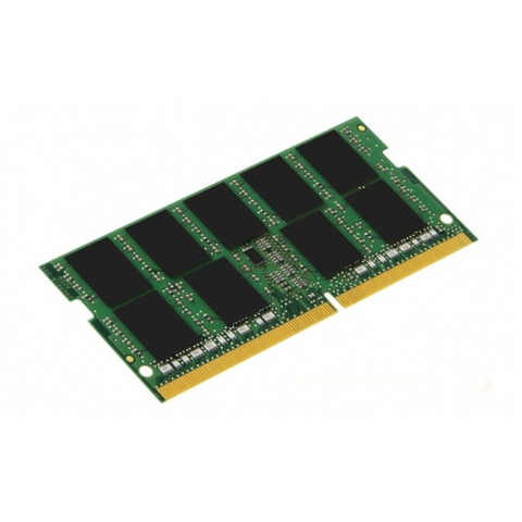 Memoria RAM Kingston Technology - 16GB - DDR4 - 2666MHz