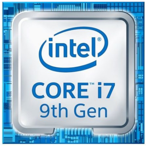 Intel Bx80684i79700k Cpu Core I7 9700k 3.6ghz 12mb 95w Soc1151 9thgen
