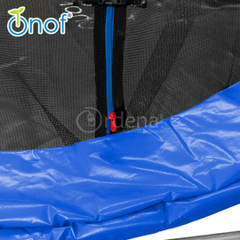 Onof JMP-8PBL Trampolin 2.4 mts color Azul
