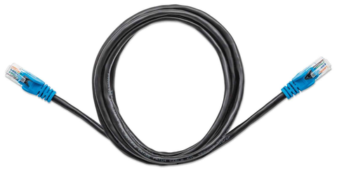 Manhattan 732642 Cable Patch Cat 5 E Utp 7.0 F 2.0 Mts Color Negro