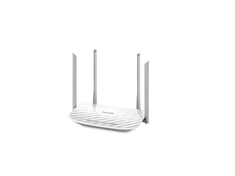 Router Inalambrico/Ac900/Dual Band/4 Antenas/Archer C25