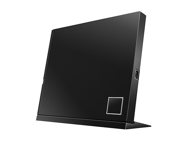 ASUS SBW-06D2X-U/BLK/G/AS Blue Ray Writer Externo 6x USB 2.0 Negro