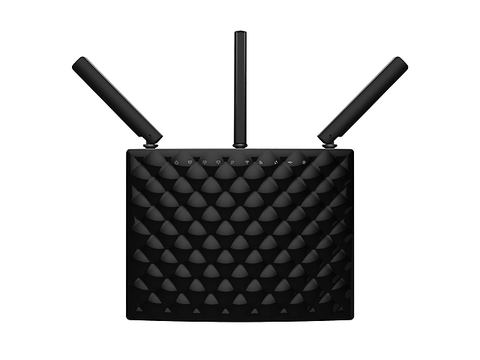 Tenda Ac15 Router Gigabit Smart Wifi 1900 Mbps - ordena-com