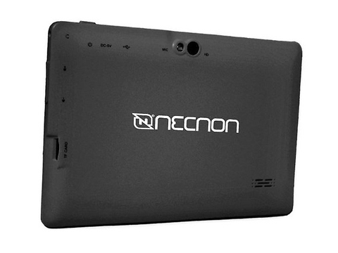 Necnon M002 G2 Tablet 7plg 8 Gb 512 Mb Ram Quad Core Bluetooth Color Negro - ordena-com.myshopify.com