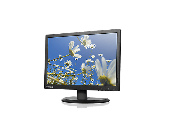 Lenovo E2054 Monitor thinkvision Led 19plg 1440 X 900, VGA