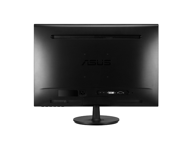 Asus Vs24ah-p Monitor 24 Pulg Led