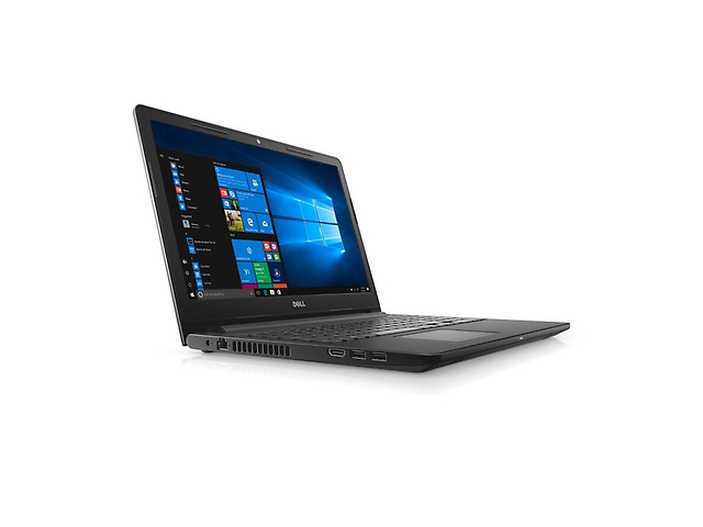 Dell Inspiron 3567 Laptop 15 Pulg. CI3-6006U, 4GB, 1TB DVD, W10