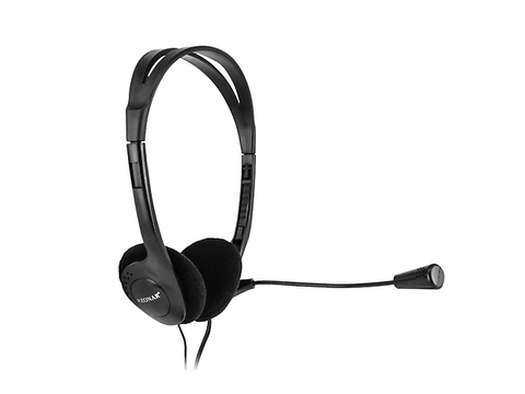 Zonar Dm01 Head Phones Negro - ordena-com.myshopify.com