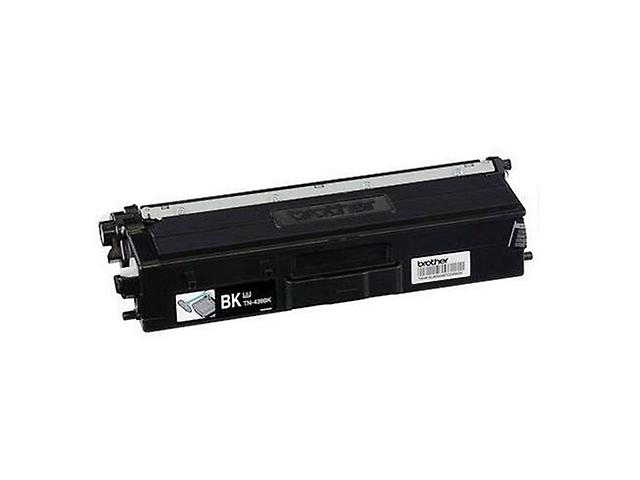 Brother TN439BK Toner para HLL9310CDW, MFCL9570CDW, Negro