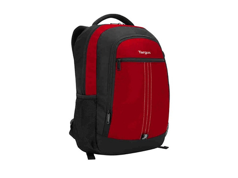 Targus City Gear Backpack Mochila Para Laptop 15.6plg Color Rojo - ordena-com.myshopify.com