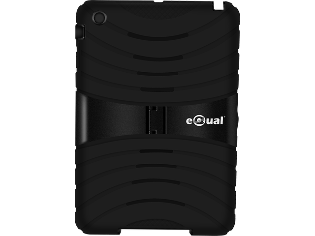EQUAL Funda Uso rudo Ipad Mini Negro