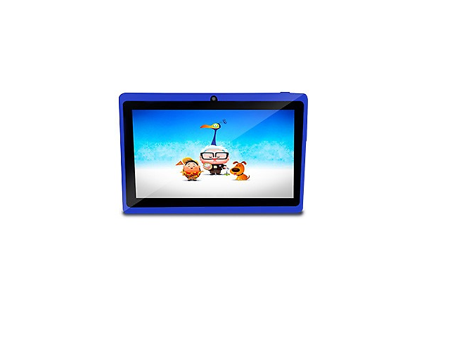 Ghia ANY 7 QUATTRO Tablet Quadcore 1GB RAM 8GB wifi Azul