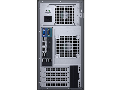 Dell T130 PowerEdge Servidor Xeon E31220V5 3.1GHZ 8GB 2X1Tb No OS - ordena-com.myshopify.com
