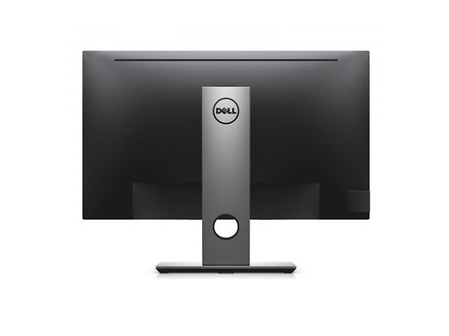 DELL P2417H Monitor LED de 23.8 Pulg con Full HD/ DisplayPort/ VGA/HDMI/USB
