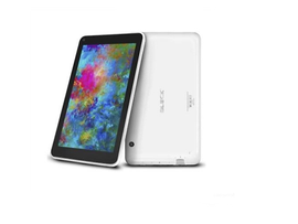 ACTECK BL-07011 Bleck TABLET 7pulg ANDROID RAM 1 GB 8 GB COLOR BLANCO