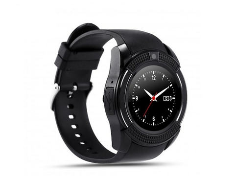 Stylos Sw2 Smart Watch Compatible Android Circular 32 Mram Negro Stasmx2 - ordena-com.myshopify.com