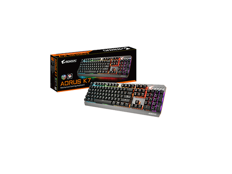 Gigabyte Aorus K7 Teclado Gamer Cherry Mx Mechanical Gaming Switch Red Rgb - ordena-com.myshopify.com