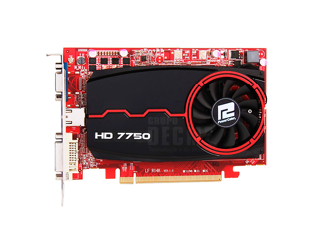 Power Color Reparado Ax7750 4 Gbk H Hd7750 Ddr3 - ordena-com.myshopify.com