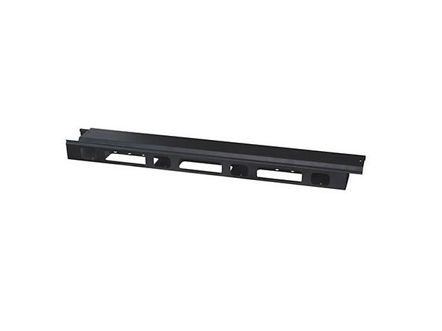 INTELLINET 670784 Organizador Vertical para Rack 48U