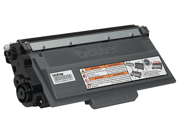 Brother Tn780 Toner Laser Jet 12,000 Paginas Negro - ordena-com