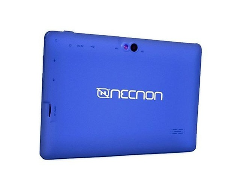Necnon M002 G2 Tablet 7plg 8 Gb 512 Mb Ram Quad Core Bluetooth Azul - ordena-com