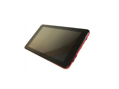 Stylos Wetkif3 R Tablet Killer 7plg Quad Core 512 Mb 8 Gb Android 4 Color Rojo - ordena-com.myshopify.com