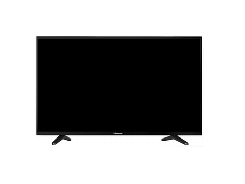 Hisense 40 H5 B2 Smart Tv Led 40 Pulg, Full Hd, Widescreen, Negro - ordena-com.myshopify.com