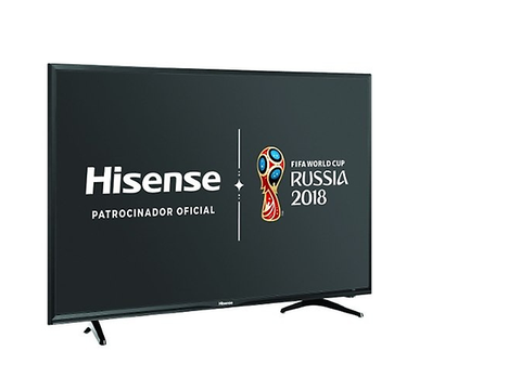 Hisense Tv Led 43 Smart Fhd 60 Hz 2 Hdmi 1 Usb - ordena-com.myshopify.com