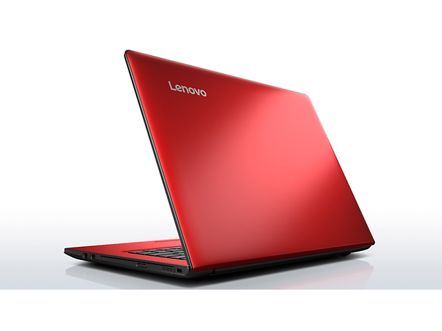 Lenovo IdeaPad Laptop 310-14ISK 14 Intel Core i5-6200U 2.30GHz, 8GB, 1TB ROJO